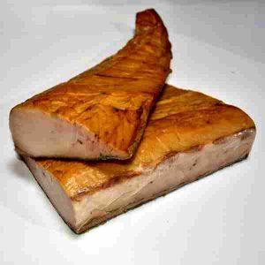 Масляная рыба х/к (Натуральное копчение)